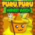 Puru Puru – zbiory plonów