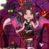Cute Devil Girl Dressup: słodki diabełek