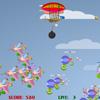 Airship latająca mysz