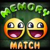 Awesome Memory Match