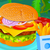 CheeseBurger: gotuj z Rhondą
