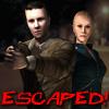 Escaped! Krwiożercze Zombie…