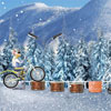 Freestyle Motostunt 2 – rower zimą