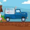 Milky Truck: kierowca mlekowozu
