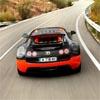 Sport Car Sliding