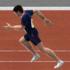 Bieg na 100 metrów