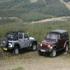 2 Jeeps
