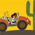 Boogie Desert Race: wyścigi na pustyni