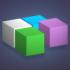 Cubinect – kolorowe puzzle