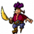 Piracki Statek do pokolorowania – Pirate Coloring