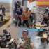 Puzzle Mistrzostwa Motocyklowe Marc Coma Dakar 2011