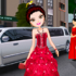 Red Prom: bal na czerwono