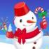 Snow Man Celebration
